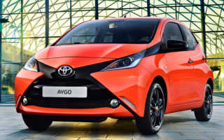 New AYGO x-style and x-cite debut at the 2019 Geneva motor show
